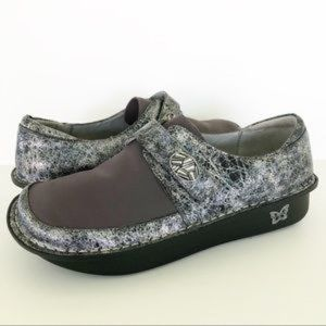 Alegria Dena Dream Fit Shoes Ice Ice Baby 42